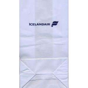 Icelandair Air/Motion Sickness Bag
