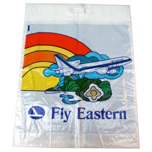 Eastern Airlines in-Flight Shopping Bag