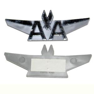 American Airlines Jr Pilot Wings – Sticky-Back
