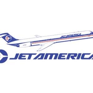 Jet America Classic
