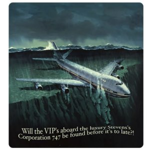 Underwater Situation Airport '77