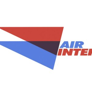 Super Classic Air Inter Logo Tee
