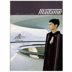 Air France In-Flight Magazines SEP/OCT 2010