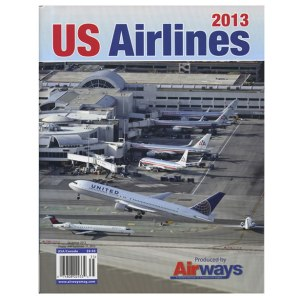US Airlines 2013 Produced by Airways Magazine