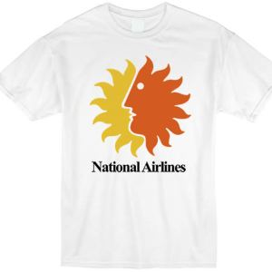 Vintage National Sun King