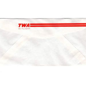 TWA In-Flight Envelope