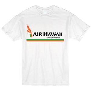Obsolete Airline Logo, Air Hawaii
