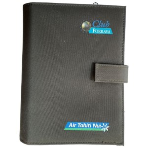 Air Tahiti Nui Club Poerava Amenities Kit