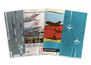 G72 Beach Towels