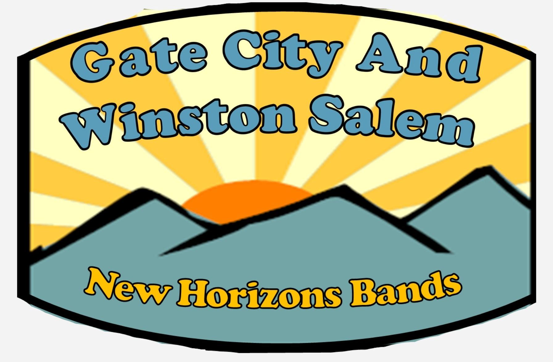 City Of Winston Salem >> Gate City And Winston Salem New Horizons Bands