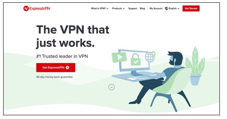 Nonton Netflix dengan VPN