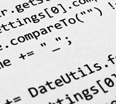 How Programming Skills are an Essential Part of an Engineer's Tool Kit