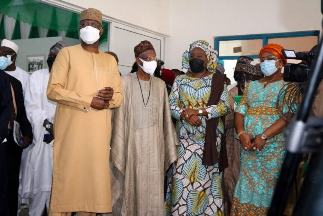 Nigeria @60 Photo Exhibition