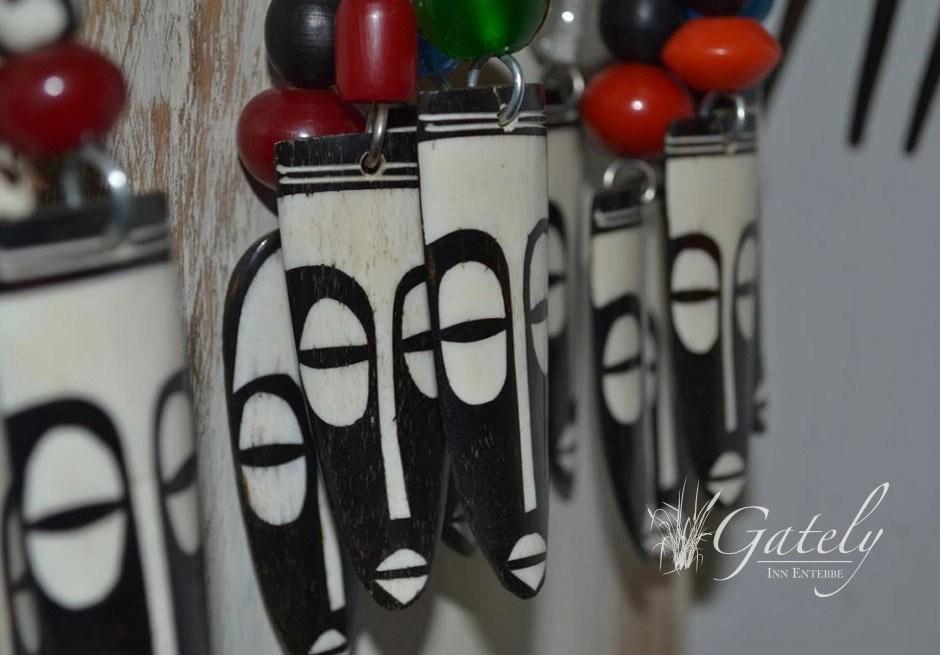 Gately Inn Lodge Art & Crafts