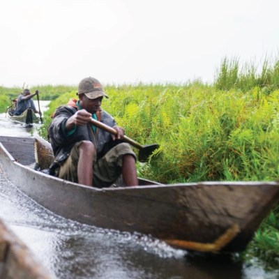 Uganda Entebbe Tourist Attractions
