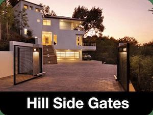, Malibu Gates