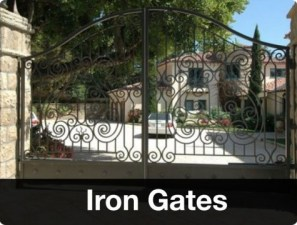 , Gates and Fences