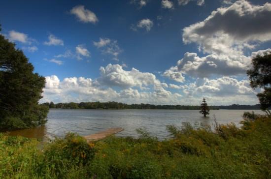 University Lake, Baton Rouge, LA