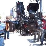 21st Century beam splitter with Red cameras
