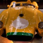 "1958 Ferrari 250 ""Pontoon Fender"" Testa Rossa"