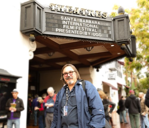 DP for Mabel, Jeff Gatesman at SBIFF