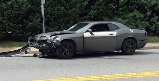 Vehicular Murder in Charlottesville | Gates of Vienna