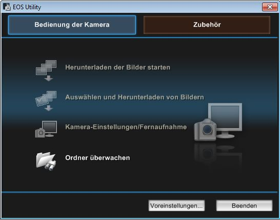 Install Canon Software without a CD