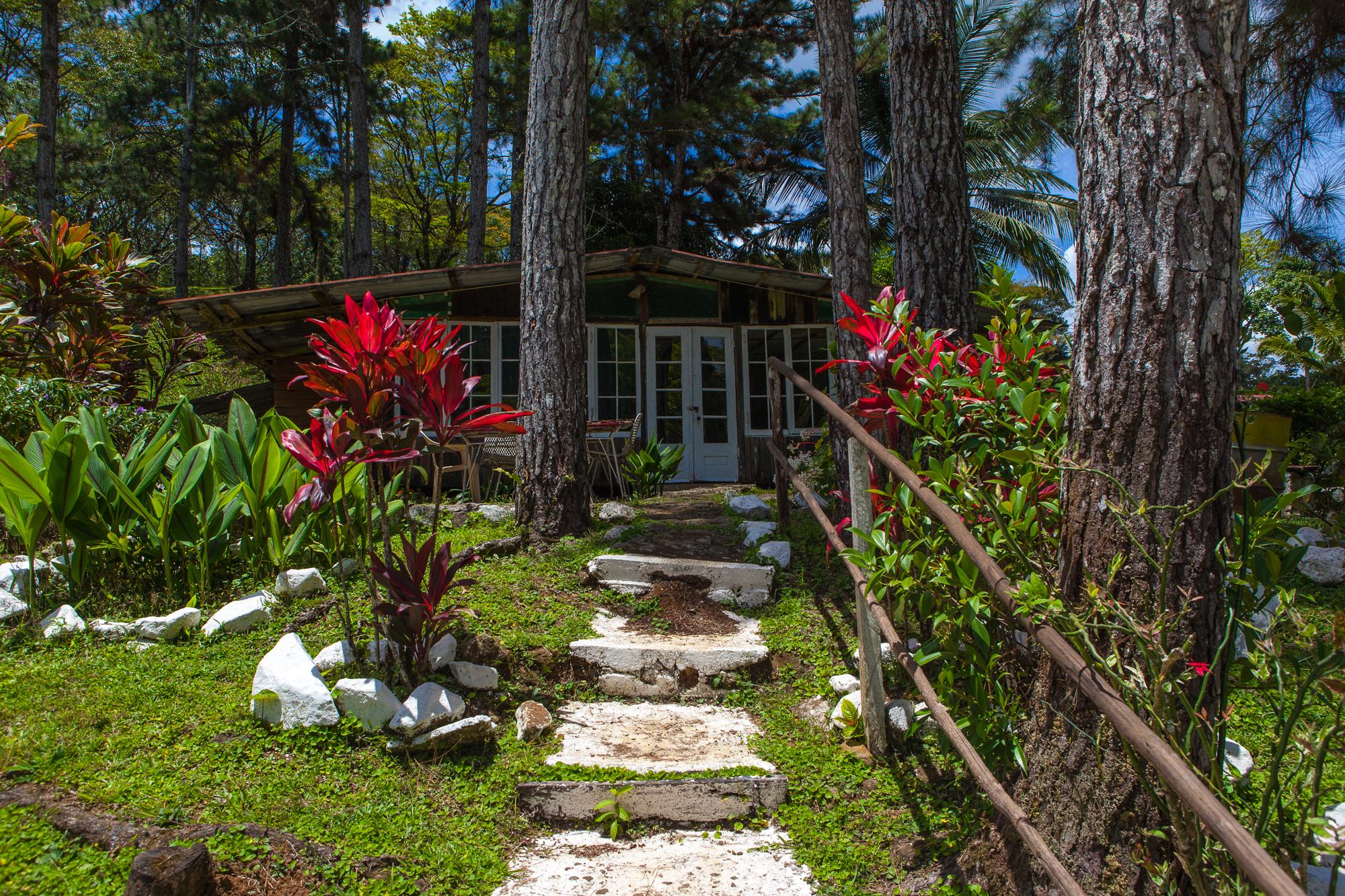 Panama: Cerro Azul and Cabanas 4×4