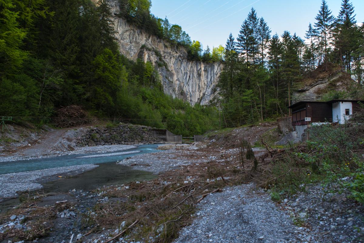 Hiking Guide: Bürser Schlucht