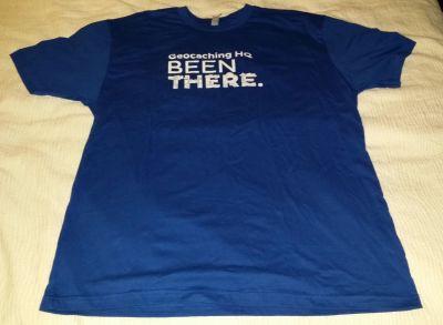 GCHQ-Shirt Front