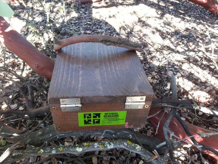 Cache-Box
