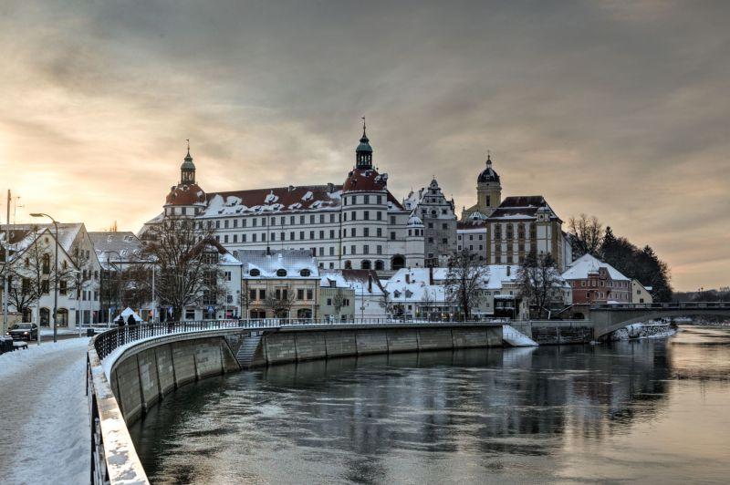Neuburger Schloss