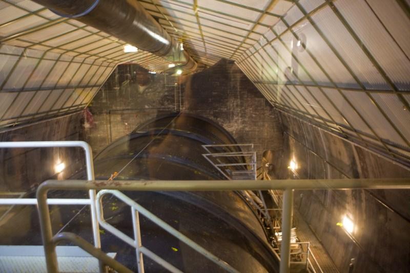Inside Hoover Dam 01