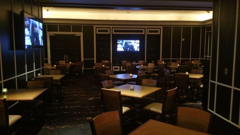 Planet Hollywood Diaomond Lounge