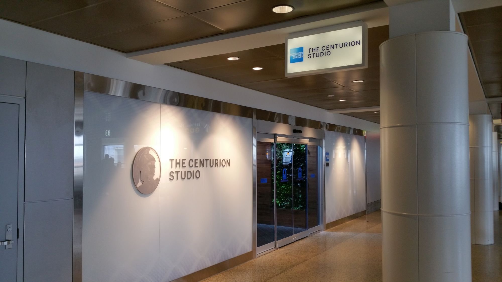 Lounge Review: American Express Centurion Studio at Sea-Tac (Updated)