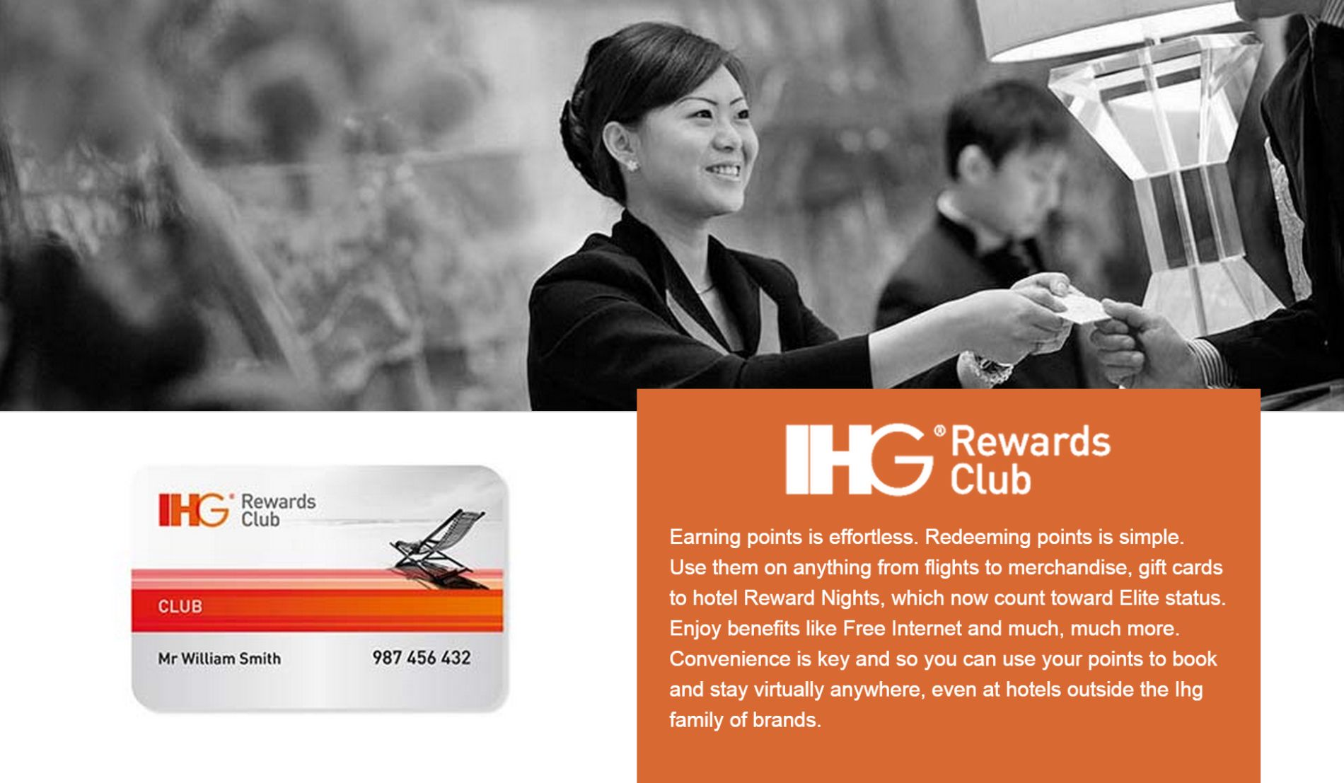 Changes are coming to IHG Rewards Club – New Elite Level