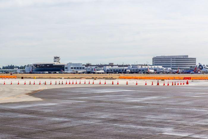 Sea-Tac Airport
