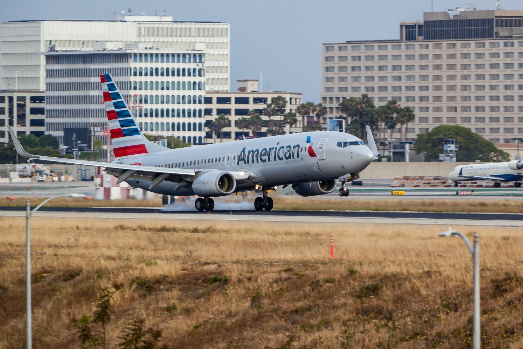 Fast Track Challenge to American Airlines Elite Status