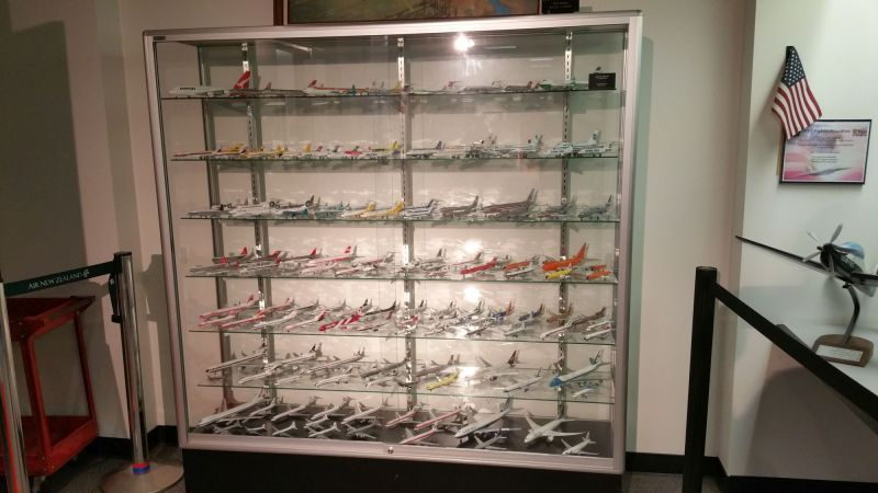 Modell Airplanes