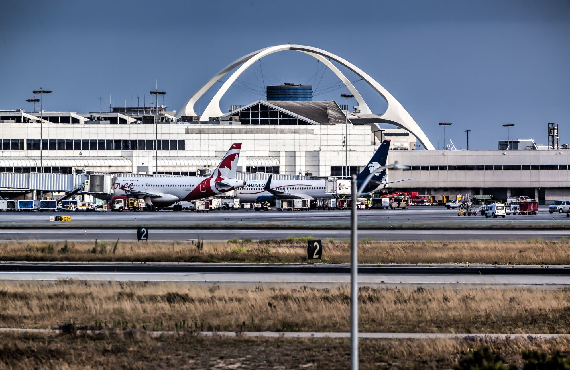 Layover Guide: 5 Things to do around Los Angeles International Airport (LAX)