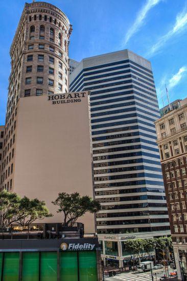 One Montgomery Terrace