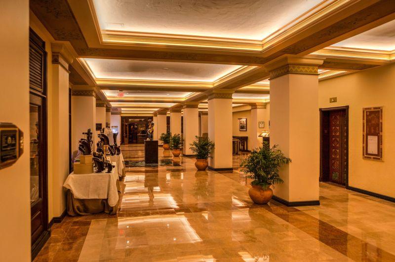 Biltmore - Lower Lobby