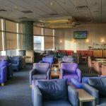 British Airways Terraces Lounge Seattle