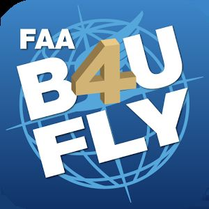 FAA releases B4UFly App for Android