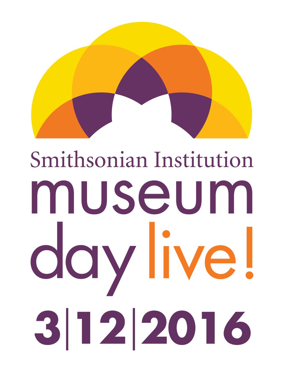 Travel Tip of the Week: Get your free Tickets for Smithsonian Magazine Museum Day 2016