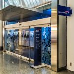 British Airways Club and First Lounge Philadelphia (PHL)