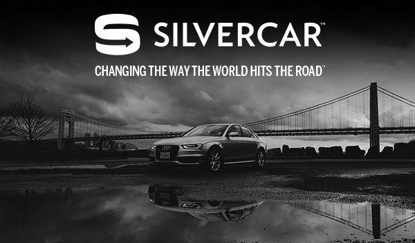 (c) Silvercar