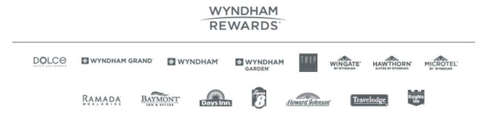 Wyndham Properties