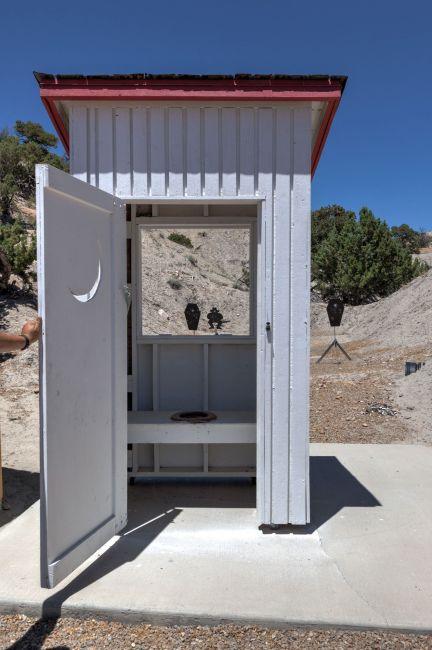North Springs Shooting Range & Recreation Area