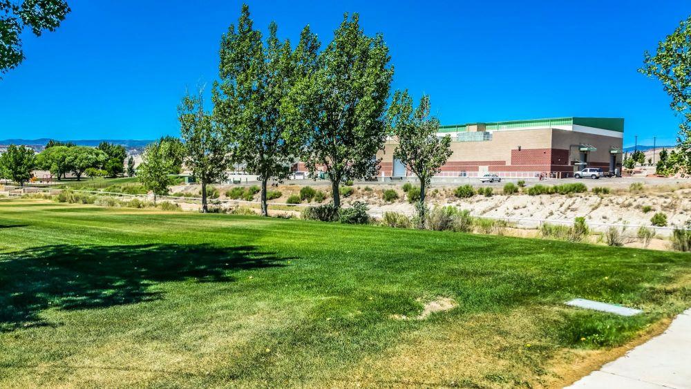 Pinnacle Park Fairgrounds